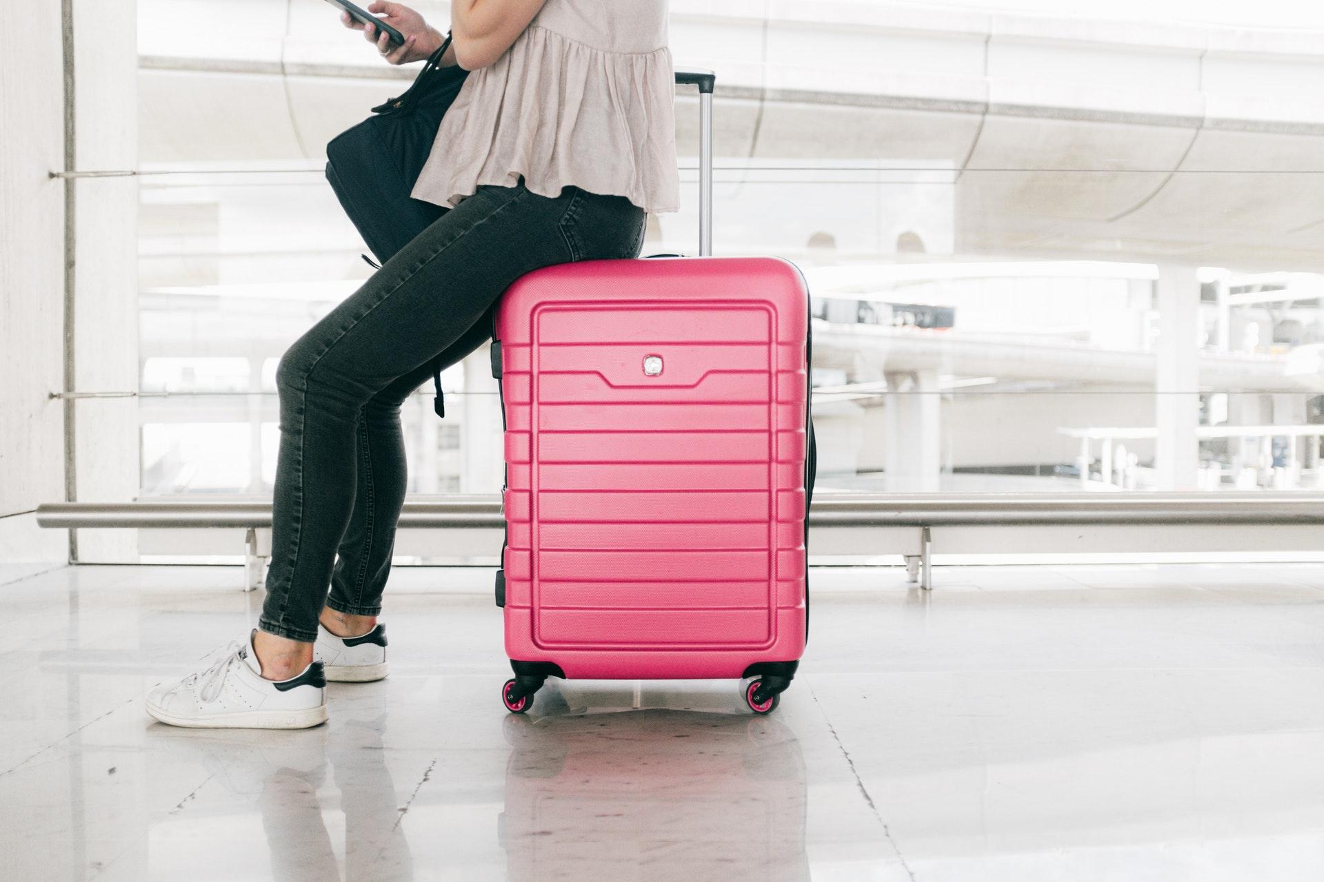 3 nejchaotičtější letiště světa – tady kufry ztratit nechcete