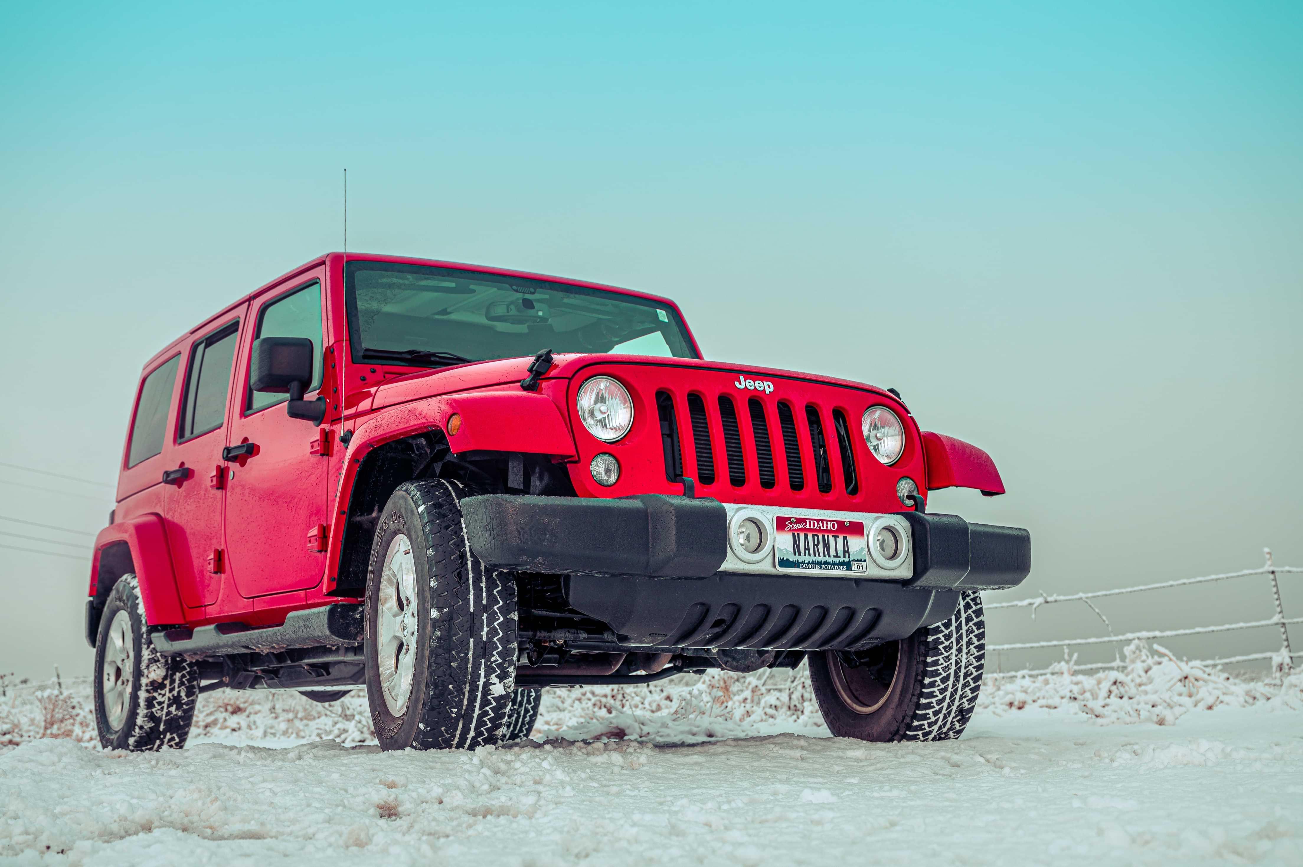 povinnost zimní pneumatiky